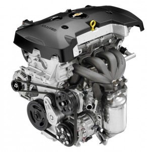 GM Expected To Replace All 24L Ecotec Applications With New 25L Engine | GM Authority