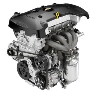 GM Expected To Replace All 24L Ecotec Applications With