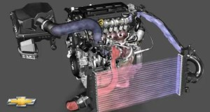 Video: A 3D Animation Of The Chevy Cruze's 14L Turbocharged Ecotec | GM Authority