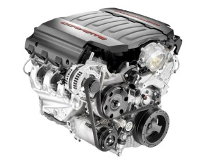 Chevrolet Performance LT1 Crate Engine   GM Authority