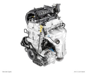 GM 12 Liter Ecotec I4 LL0 Engine Info, Power, Specs, Wiki