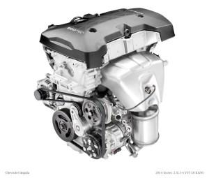 GM 25 Liter I4 LKW Engine Info, Power, Specs, Wiki | GM