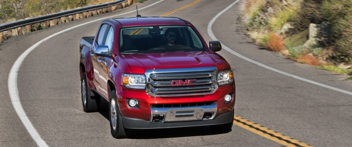GMC Canyon Incentives  Offers  Rebates  Deals   GM Authority Sponsored Links