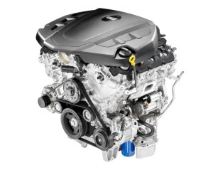 GM 36 Liter V6 Twin Turbo LGW Engine Info, Specs, Wiki