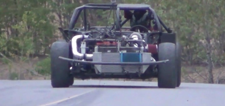 Turbo Dynamics Twin L67 Vehicle Build Video