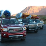 2017 Gmc Canyon Lineup Models Trims Gm Authority