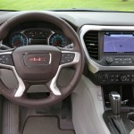 Gmc Acadia Owners Report Shift To Park Issue Gm Authority