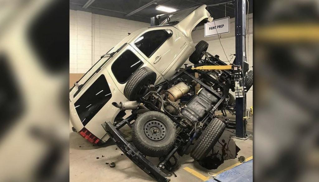 Image Result For  Chevrolet Tahoe