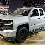 Jump Start 2018 Chevrolet Silverado A How To Guide Gm Authority