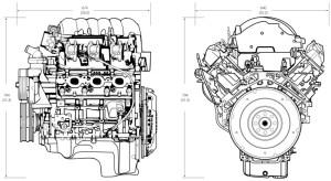 GM 43 Liter V6 EcoTec3 LV1 Engine | GM Authority