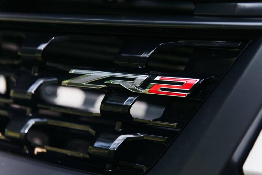 C3 Corvette Zr2 Is One Rare High Power Car Gm Authority