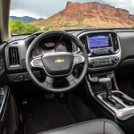 Here S What S New For The 2019 Chevy Colorado Gm Authority