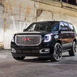 Gmc Yukon Discount Totals 7 738 In August 2020 Gm Authority