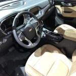 2020 Chevrolet Blazer Interior Colors Gm Authority