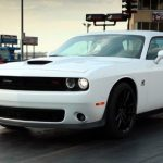 Dodge Challenger 1320 Blasts Camaro At Drag Strip Gm Authority