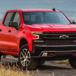 2019 Silverado Wheels New Chevy Truck Offers 13 Rim Choices Gm Authority