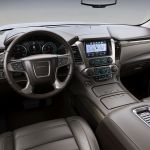 2019 Gmc Yukon Denali Interior Colors Gm Authority