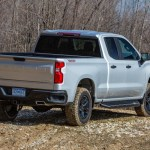 Chevrolet Silverado 1500 Accessory Lift Kit Gm Authority