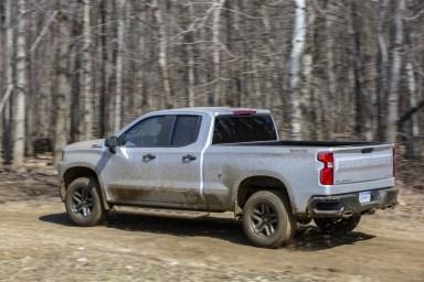 GM Plans Chevrolet Silverado ZRX To Fight Ford F-150 Raptor, Ram Rebel TRX