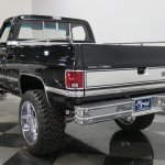 1987 Chevrolet K10 Silverado For Sale Is Square And Shiny Gm Authority