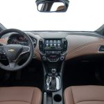 Gm Launches Chevrolet Cruze Refresh In South America Gm Authority