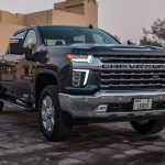 2021 Silverado 2500hd Here S What S New And Different Gm Authority