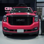 Gmc Yukon Accessories Concept Debuts Gm Authority
