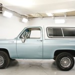 Well Preserved 1978 Gmc Jimmy 4x4 Up For Sale Gm Authority