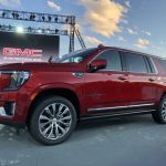 2021 Gmc Yukon Denali To Offer 3 Optional Packages Exclusive Gm Authority