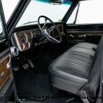 Custom 1972 Chevrolet C10 Truck For Sale Gm Authority