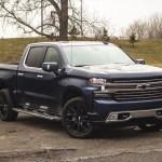 2021 Chevy Silverado 4wd Diesel Fuel Economy Ratings Drop Gm Authority