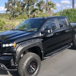 This Silverado Trail Boss Emphasizes Boss Readers Rides Gm Authority