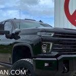 Kelderman Chevrolet Silverado Hd Tour Video Gm Authority