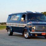 Custom 1977 Chevy Van For Sale Gm Authority