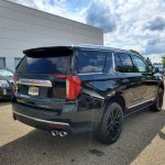 2021 Gmc Yukon Looks Stunning With These 22 Inch Wheels Gm Authority