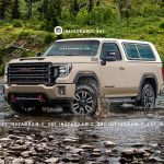 Gmc Jimmy Rendering Is A Dream Come True Gm Authority