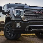 2021 Gmc Sierra Hd Sees Small Price Increase Gm Authority