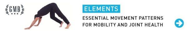 GMB Fitness - Elements