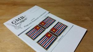 15th and 44th Alabama, Law's Brigade