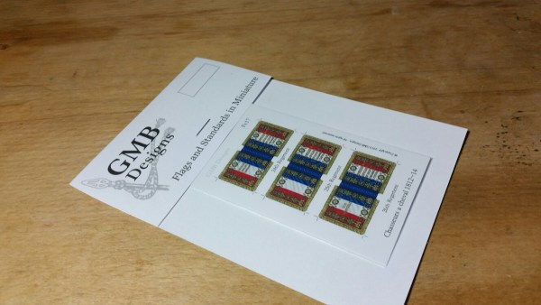 Chasseurs a cheval - 24th, 25th & 26th Regiments