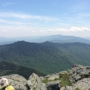 Camel's Hump View