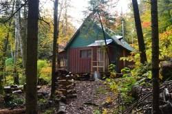 Beaver Dam Cabin