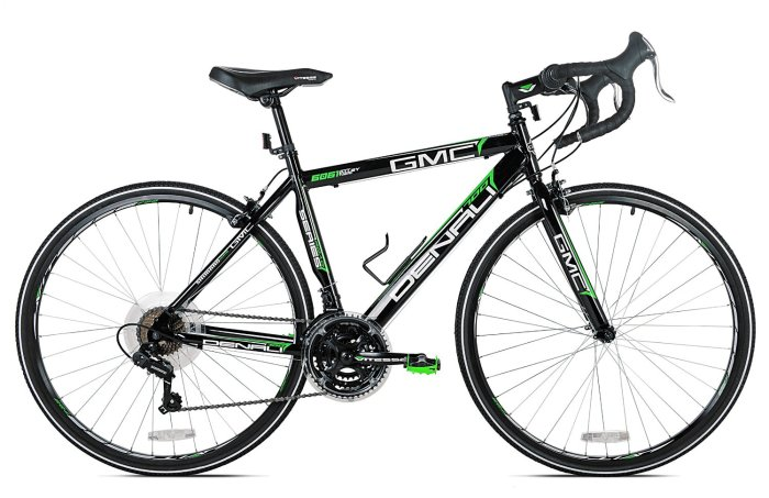 gmc denali road bike review, GMC Bike