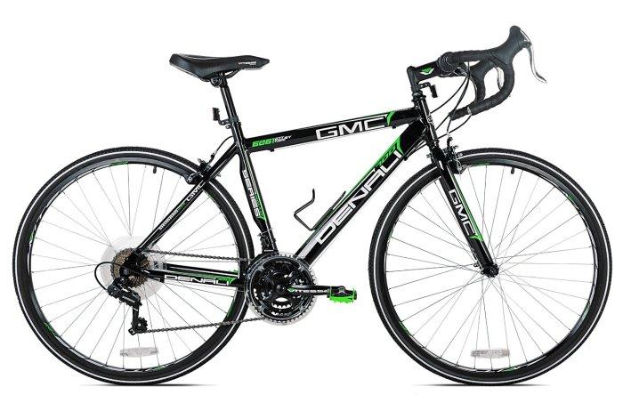 gmc denali road bike review, GMC Bike