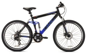 gmc mountain bike