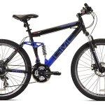 gmc mountain bike
