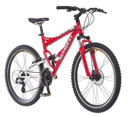 Schwinn Protocol 1.0 Mountain Bike