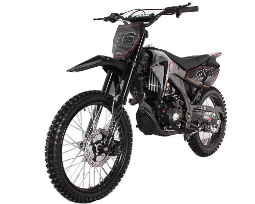 APOLLO Dirt Bike