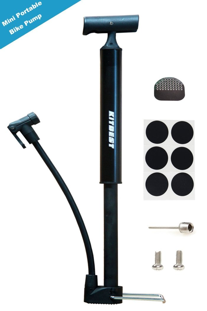 Best Mini Bike Pump