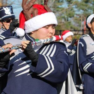 Parade Band Sponsorship Level – $1,500